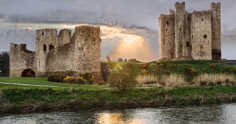 Trim Castle | Boyne Valley Meath, Ireland